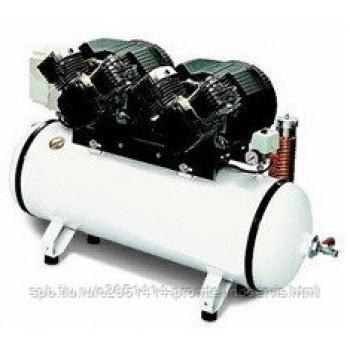 Поршневой компрессор Fiac 100.VS204ТD