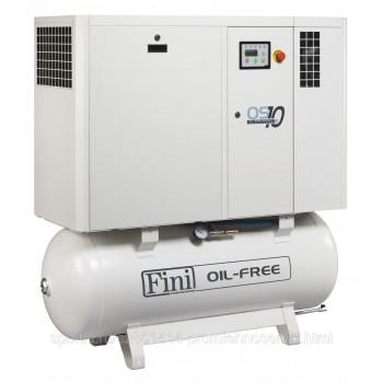 Спиральный компрессор Fini OS 1008-270F ES TA