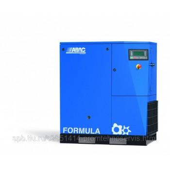 Винтовой компрессор Abac FORMULA 45 (10 бар)