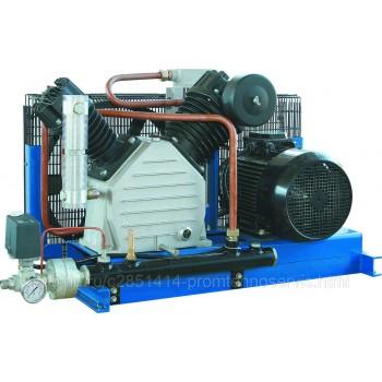 Поршневой компрессор Remeza ВР10 30 (высокого давления)