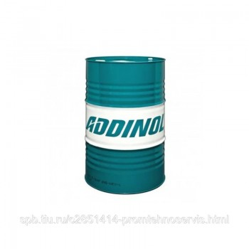Компрессорное масло ADDINOL VDL 46