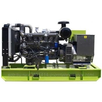 Дизельный генератор Doosan MGE 100-Т400