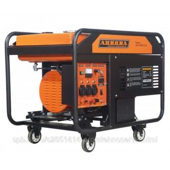 Бензиновый генератор Aurora AGE 12000D PLUS