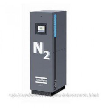 Генератор азота Atlas Copco NGM 1+