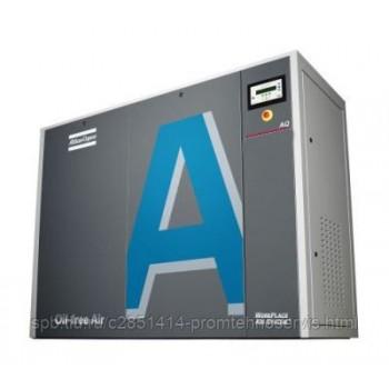 Винтовой компрессор Atlas Copco AQ 55 WC