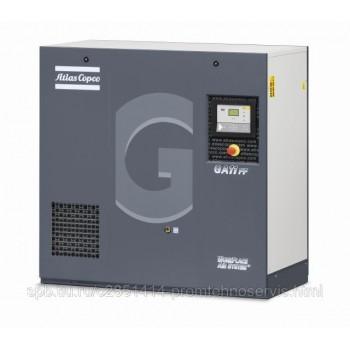 Винтовой компрессор Atlas Copco GA11+7,5FF (MK5 Gr)