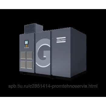 Винтовой компрессор Atlas Copco GA160 VSD 14
