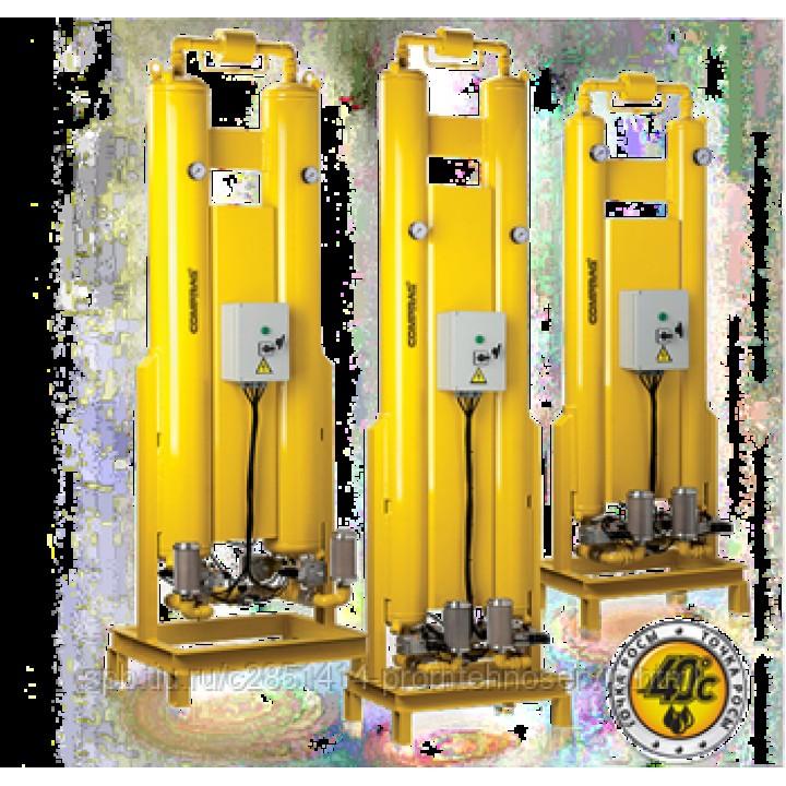 Осушитель адсорбционный Comprag AD-022