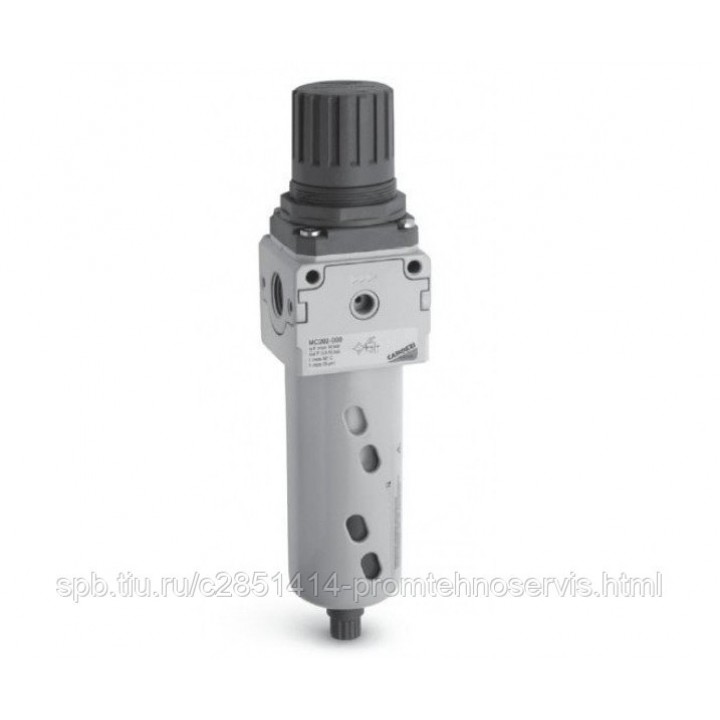 Фильтр-регулятор Сamozzi МС202-1/2-D10 (5 мкм)