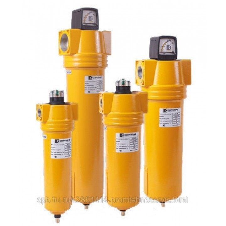 Магистральный фильтр Comprag AF-072
