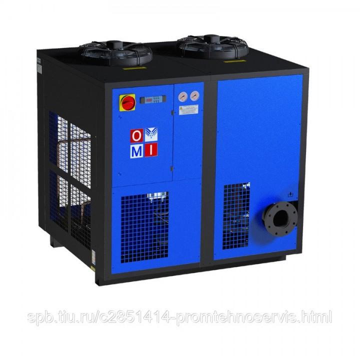 Осушитель рефрижераторный OMI ED 6000