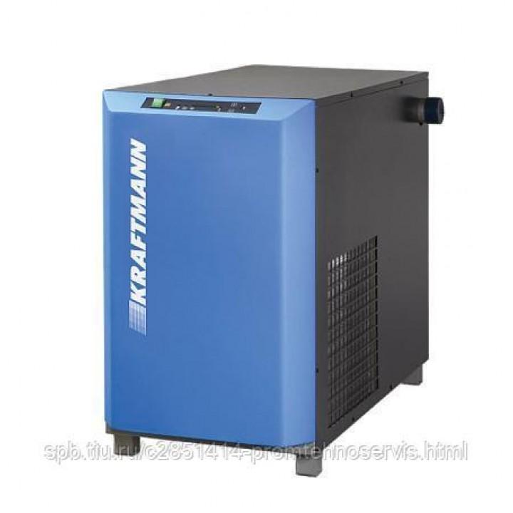Осушитель рефрижераторный Kraftmann KHD 680