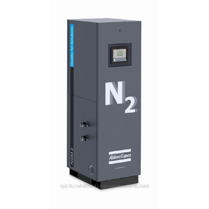 Генератор азота Atlas Copco NGM 2