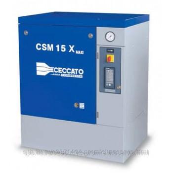 Винтовой компрессор Ceccato CSM 15 8 X