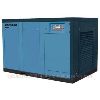 Винтовой компрессор Comaro MD 160 I/10