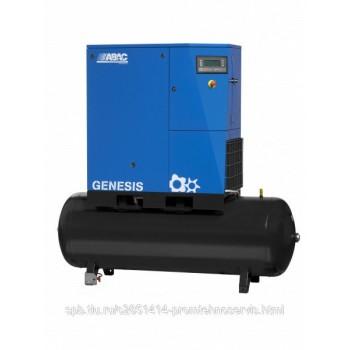 Винтовой компрессор Abac GENESIS 22 (10 бар)