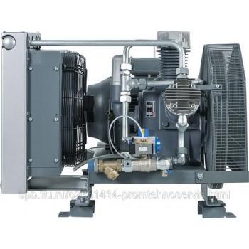 Поршневой компрессор DALGAKIRAN DBK 25