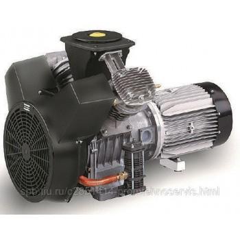 Поршневой компрессор Atlas Copco LE 2-10 (3ph) Power Pack