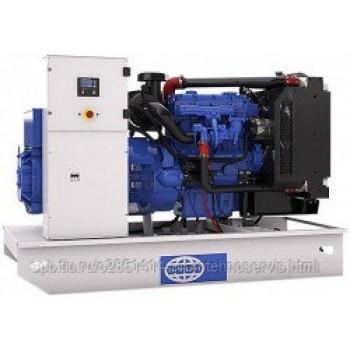 Дизельный генератор FG Wilson P165-5 с АВР