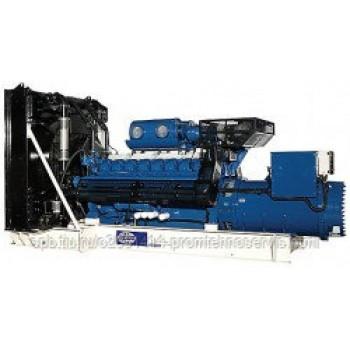 Дизельный генератор FG Wilson P1750 / P1925E с АВР