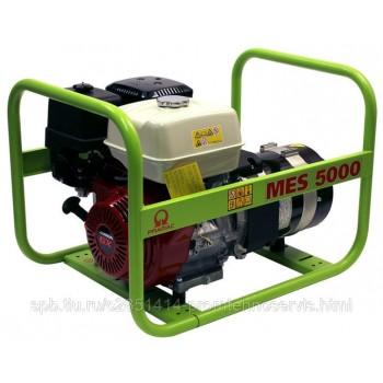 Бензиновый генератор Pramac MES5000
