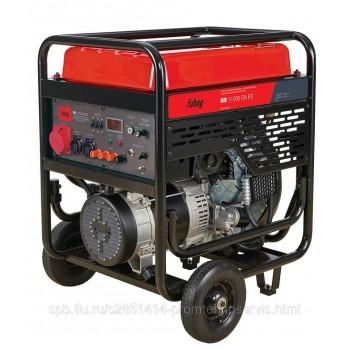 Бензиновый генератор Fubag BS 11000 DA ES с АВР