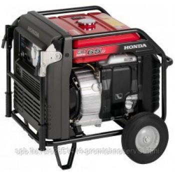 Бензиновый генератор Honda EU 70 is