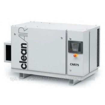 Поршневой безмасляный компрессор Ceccato CNR 75
