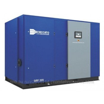 Винтовой электрический компрессор Ceccato DRF 270/8