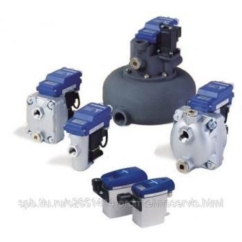 Ремонтные комплекты для конденсатоотводчиков Bekomat