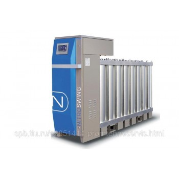 Генератор азота Noxerior NITROSWING NS-37