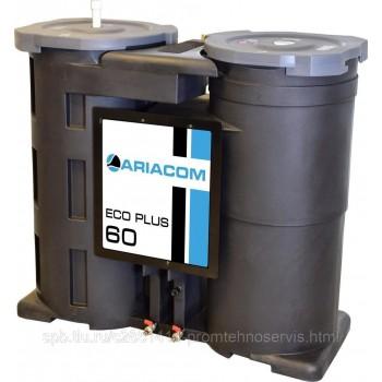 Система сбора и очистки конденсата ARIACОМ ECO Plus 60