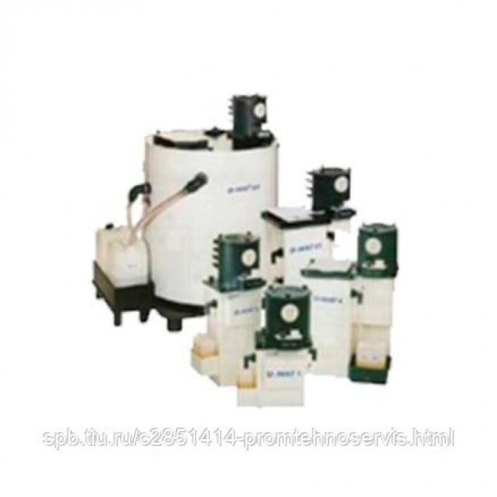 Система сбора и очистки конденсата DALGAKIRAN D-MAT 15 Plus