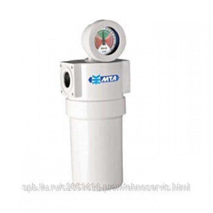 Магистральный фильтр МТА Puretec HP HEF 010/50