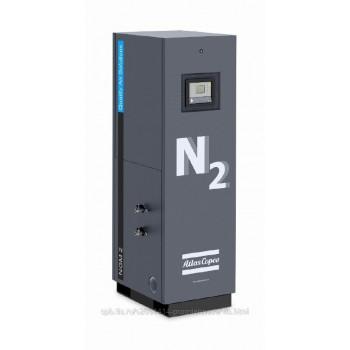 Генератор азота Atlas Copco NGM 6