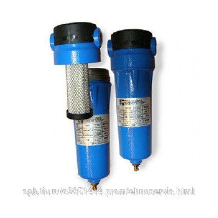 Магистральный фильтр OMI QF-0010