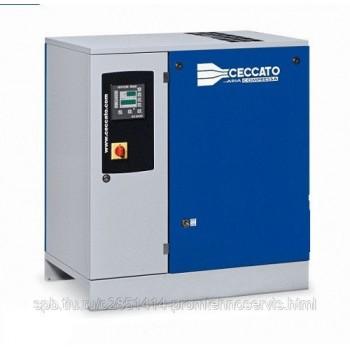 Винтовой компрессор Ceccato CSB 40/10 G2 400/50