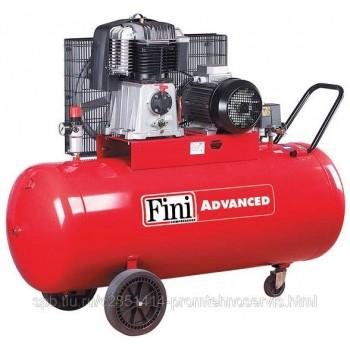 Поршневой компрессор Fini BK-119-270-7.5 auto