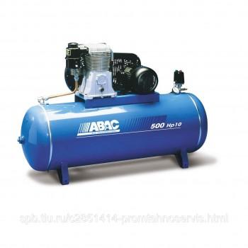 Поршневой компрессор Abac B 7000 / 500 FT 10