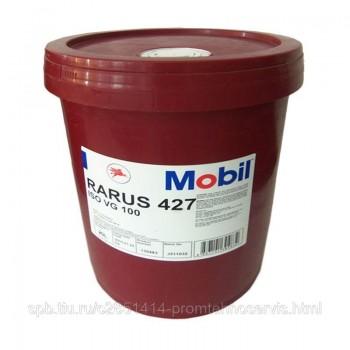Компрессорное масло MOBIL Rarus 427
