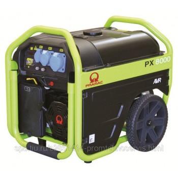 Бензиновый генератор Pramac PX8000