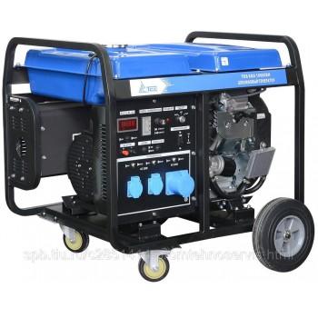 Бензиновый генератор ТСС SGG 10000EH