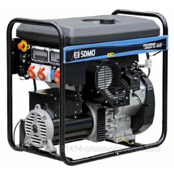 Бензиновый генератор SDMO Technic 20000 TE AVR C с АВР