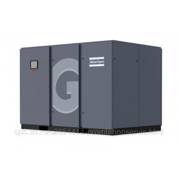Винтовой компрессор Atlas Copco GA110 VSD 8,3 FF
