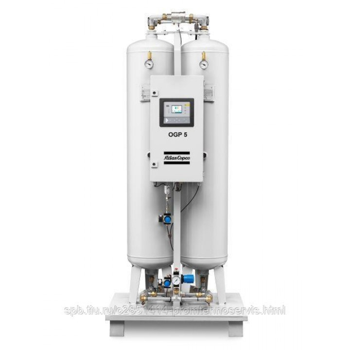 Генератор кислорода Atlas Copco OGP 2