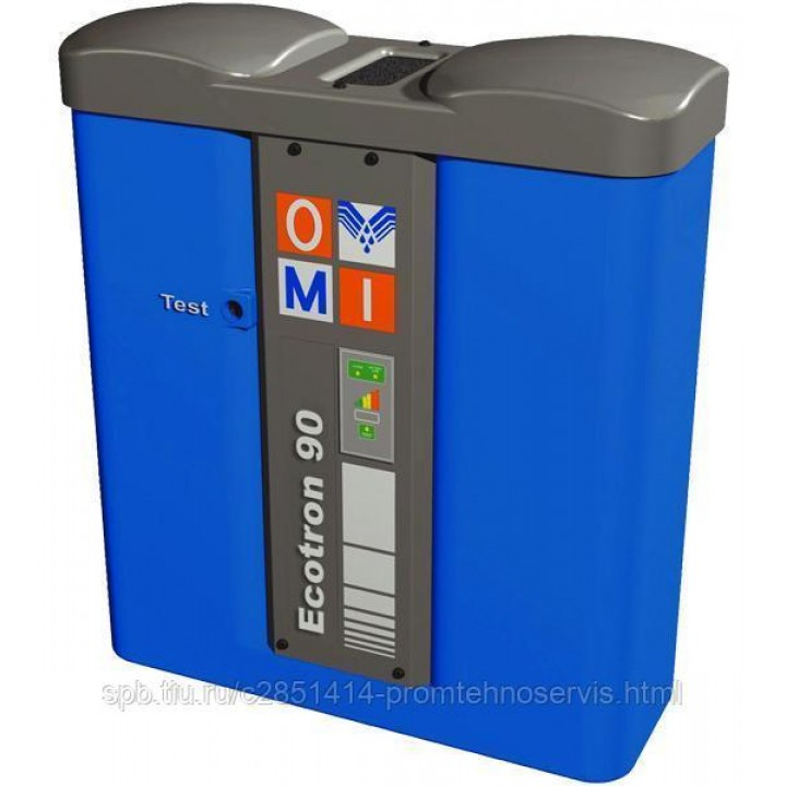 Система сбора и очистки конденсата OMI ECOTRON 25
