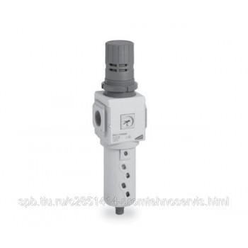 Фильтр-регулятор 3/4 Сamozzi MX3-3/4-FR0004 (25 мкм)