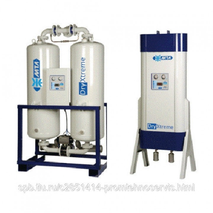 Осушитель адсорбционный МТА Dry Xtreme ND-003