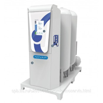 Генератор кислорода NOXERIOR Oxypure DS-PSA 40