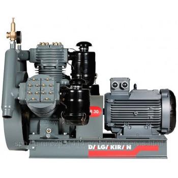 Поршневой компрессор DALGAKIRAN DКAB 75